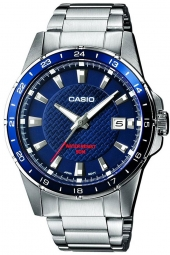 Casio MTP-1290D-2A Collection